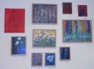 Art Nueveau Galleries