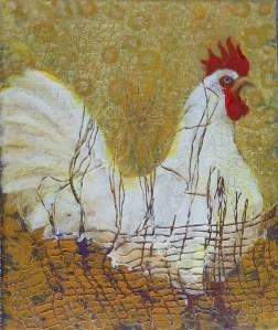 8x10 acrylic on canvas