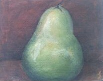 january green pear