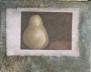 8x10 pear mixed